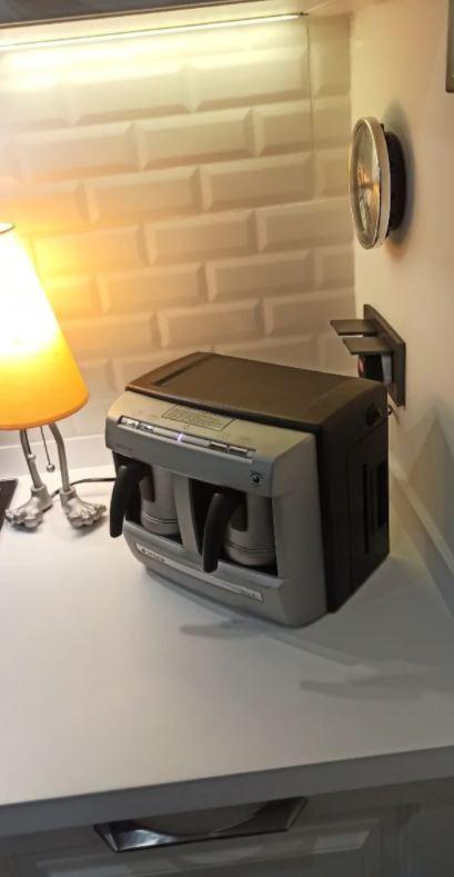 Arçelik Kahve Makinası