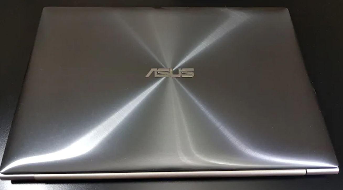 ASUS Zenbook Prime Laptop