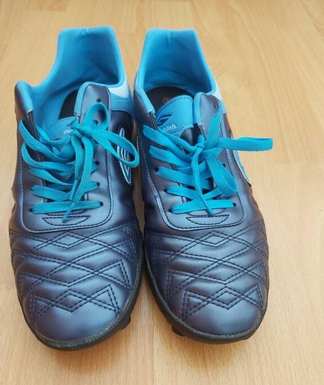 Futbol Ayakkabısı Krampon
