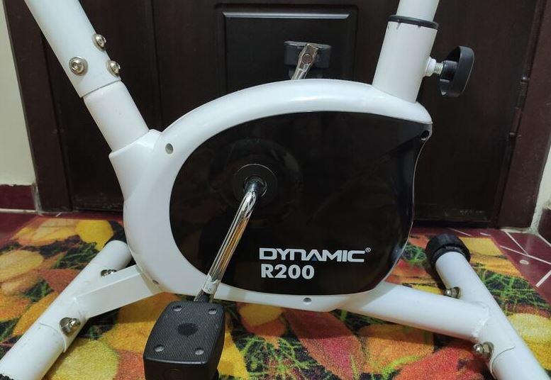 Dynamic R200 Kondisyon Bisikleti