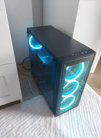 Gaming Bilgisayarı PC