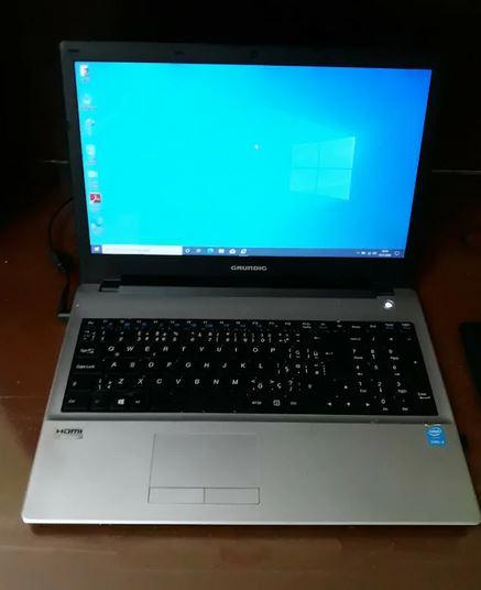 Grunding Laptop Dizüstü Bilgisayar