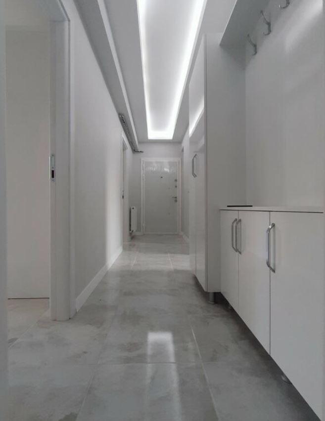 Satılık 2+1 Ev Daire 90m2 Sıfır Bina
