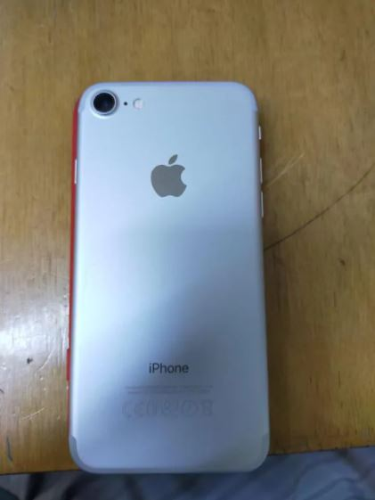 iPhone 7 128 GB Gri