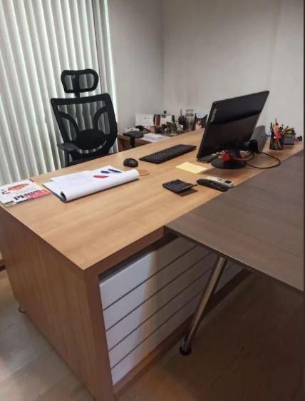 Ofis Takımı Masa Konsol Takımı