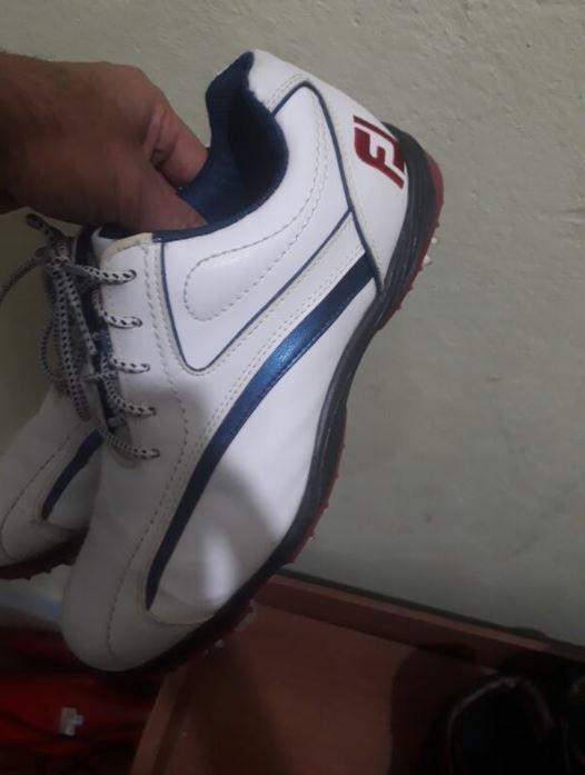 FJ Tennis Ayakkabı