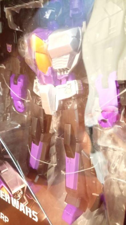 Transformers Oyuncak Robot