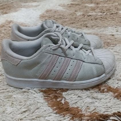 Adidas Kız Çocuk Ayakkabısı