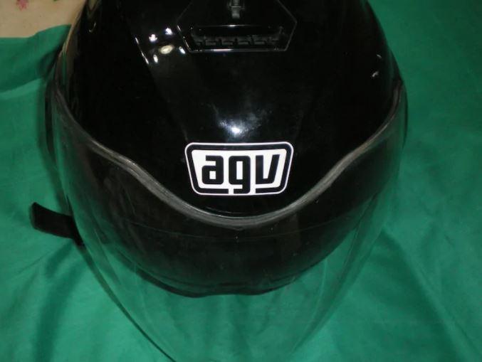 AGV Kask