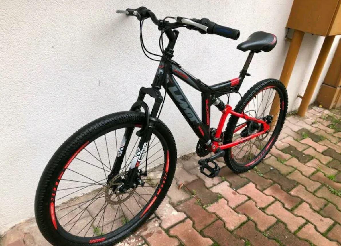 Umit Bisiklet Temiz ve Iyi Durumda