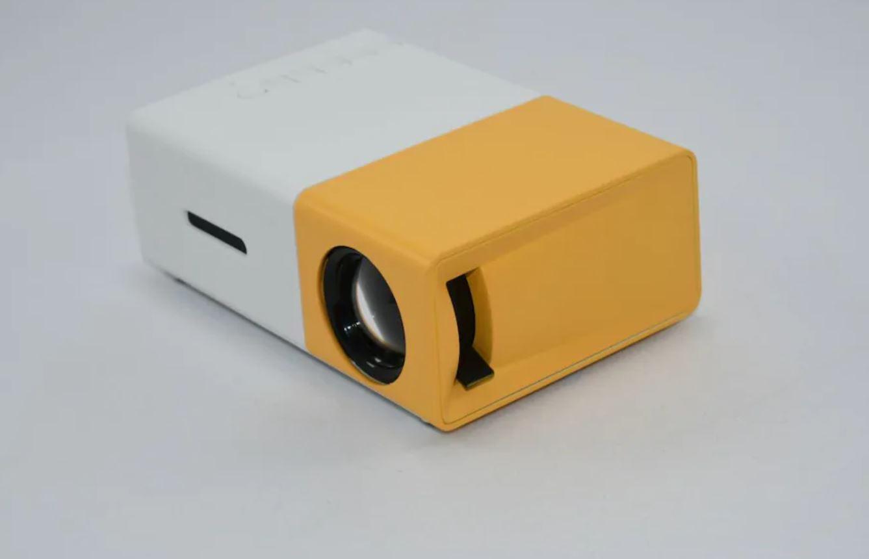 Mini Projeksiyon LED