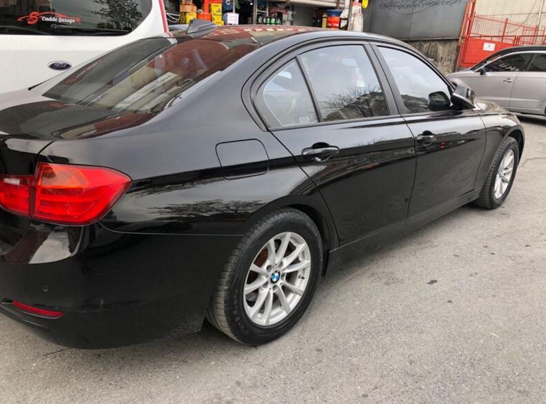 BMW 3.20 D Techno Plus 2015