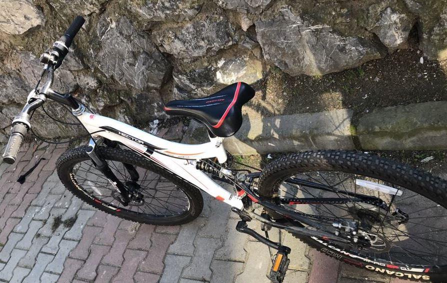 Salcano Hector Dağ Bisikleti