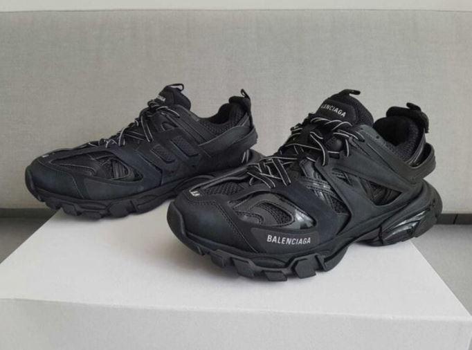 Balenciaga Track Ayakkabı