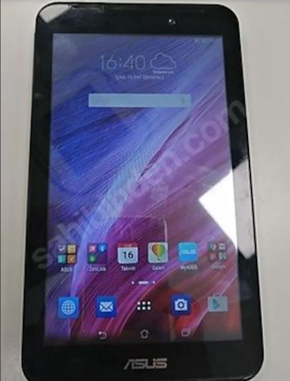 Asus K012-2 Asus Tablet