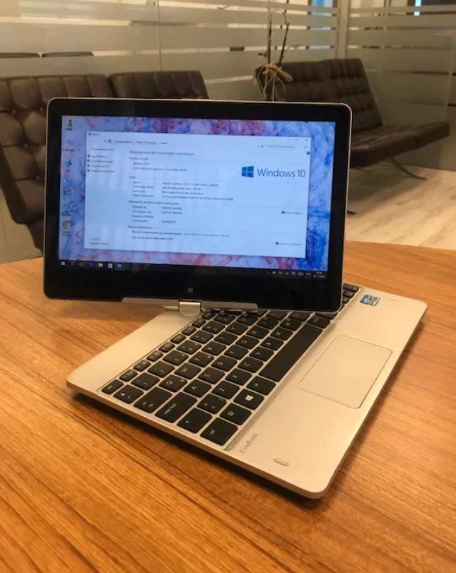 Hp Dokunmatik Laptop Dizüstü Bilgisayar