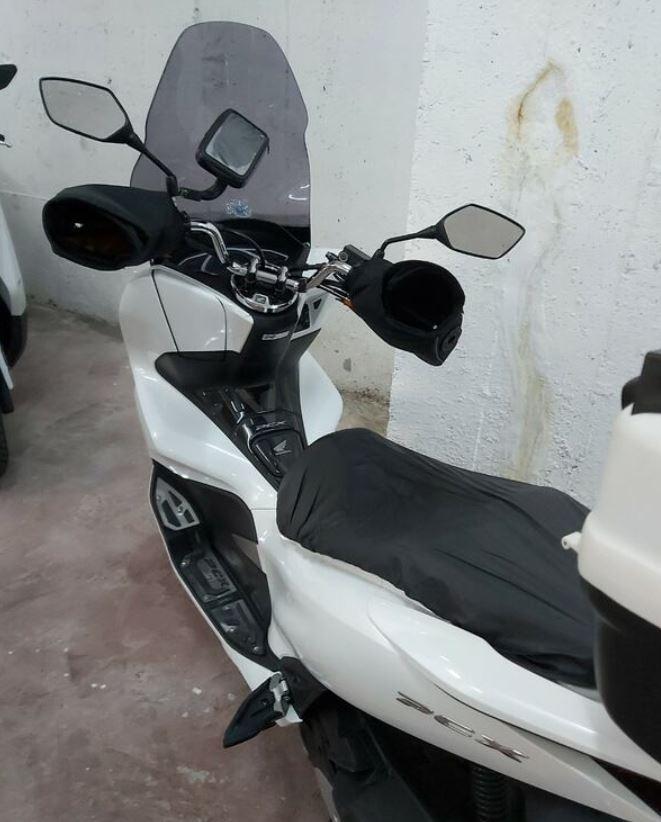 Honda PCX 125 2020 Motosiklet