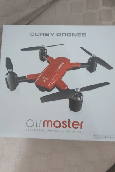 Corby Drone Airmaster
