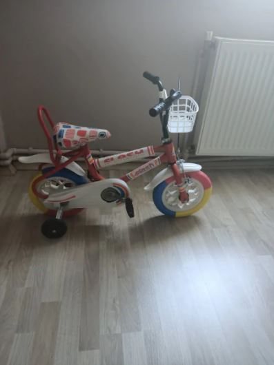 Çocuk Bisikleti
