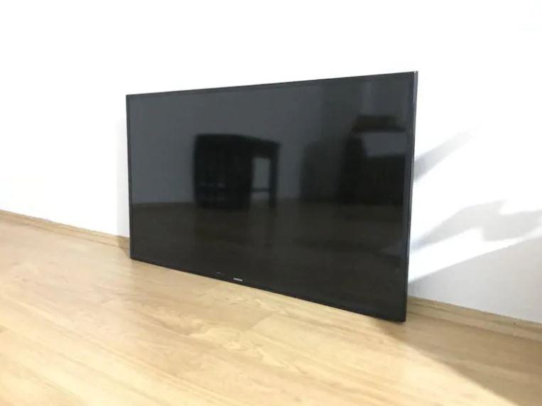 samsung uHD televizyon
