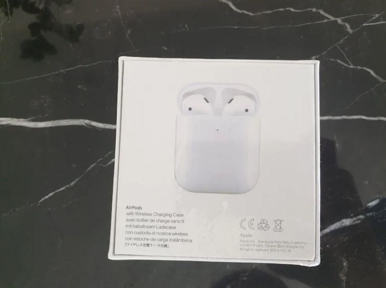 Apple AirPods 2 Replika