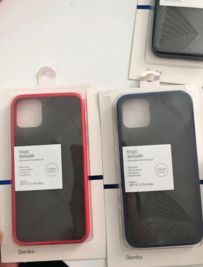 iPhone 11 Pro Telefon Kılıfı