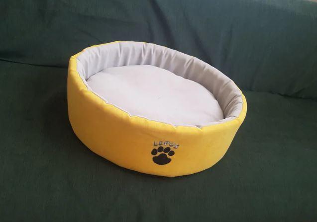 Lepus Evcil Hayvan Köpek Yatağı
