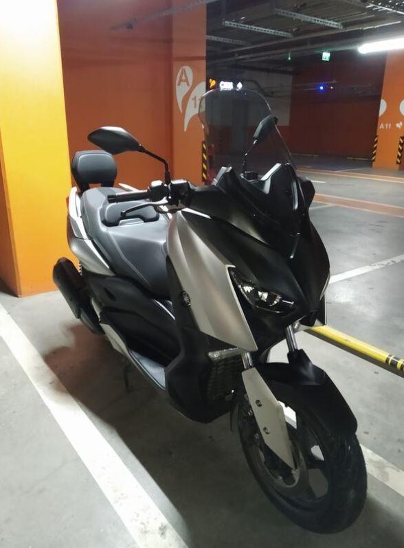 Yamaha XMAX 250CC ABS 2020 Model