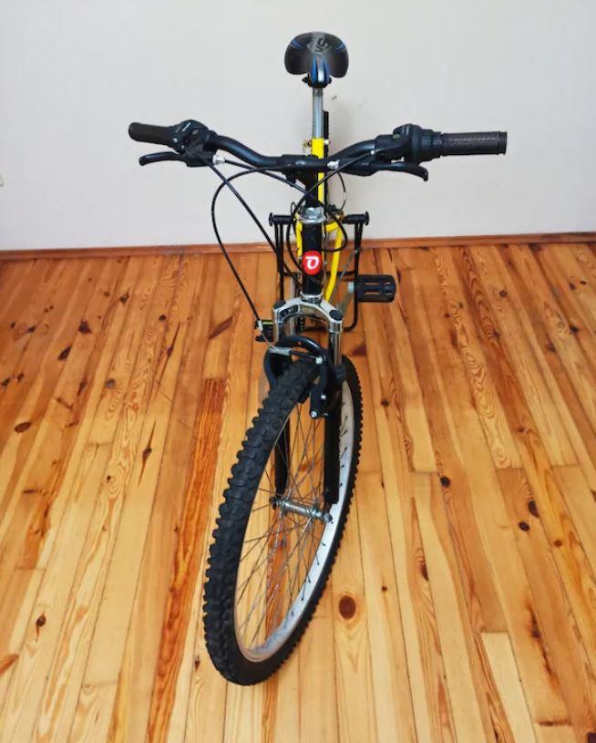 Dağ Gezi Yol Şehir Bisikleti