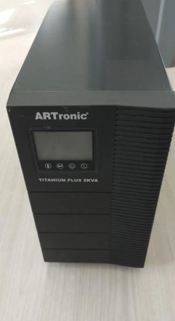 Artronic 2 KWA UPS Güç Kaynağı