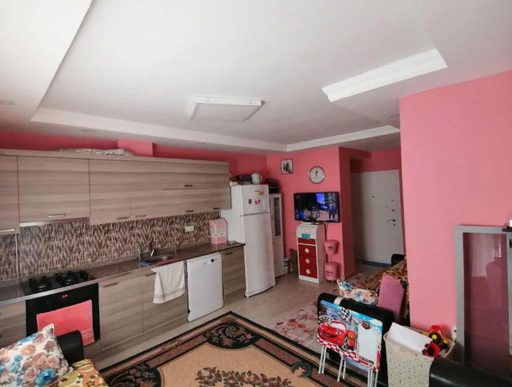Satılık Dubleks Daire Ev 2+1 95m2 Antalya