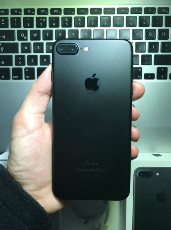 iPhone 7 Plus 32 GB Garantili