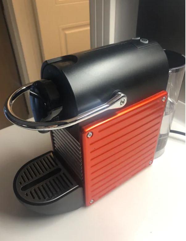 Nespresso Espresso Makinası