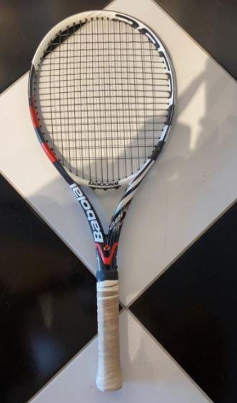 Babolat Aero Pro Rolland Garros Tenis Raketi