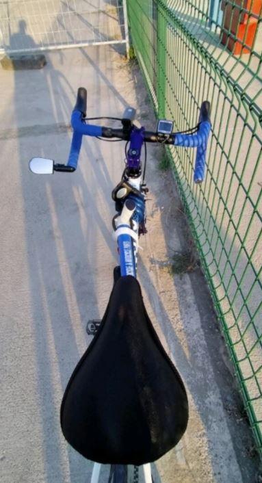 Corelli Yarış Bisikleti