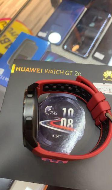 Huawei Watch GT 2e Akıllı Saat