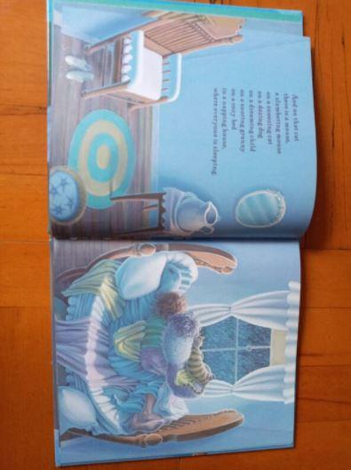 İngilizce Çocuk Hikayesi Kitabı