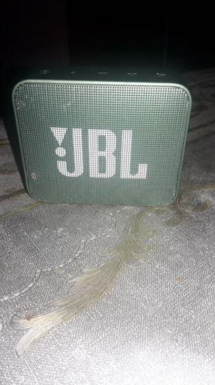 JBL Go 2 Su Geçirmez Hoparlör