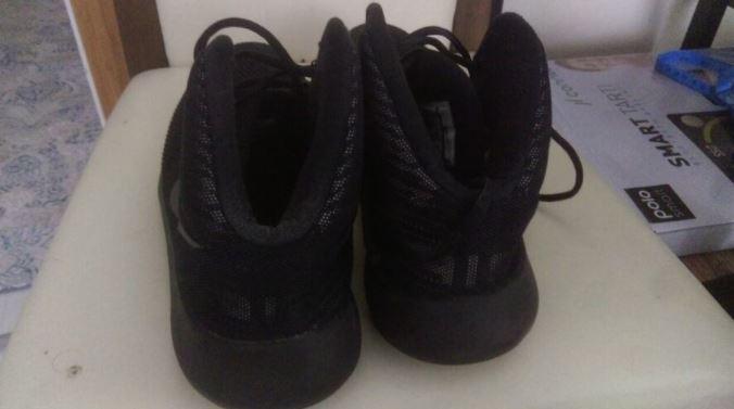 Nike Air Basketbol Ayakkabısı