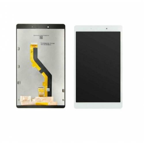 Samsung Galaxy Tab A 8 2019 SM-T290 T290F Lcd Ekran ve Dokunmatik Panel SET - Beyaz
