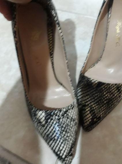 Topuklu Ayakkabı Çeşitleri Giyim