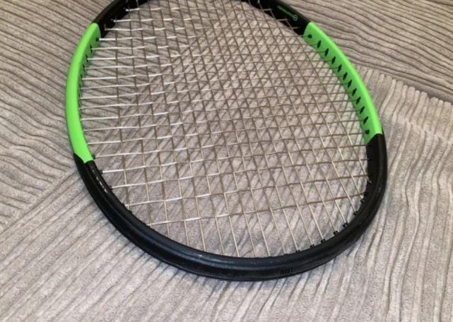 Wilson Blade 104 Serena Williams Tenis Raketi